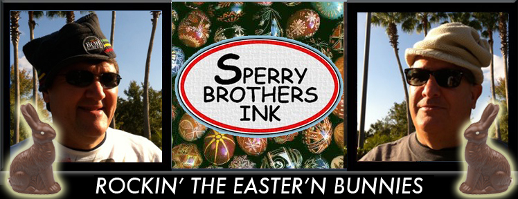to Sperry Brothers Ink